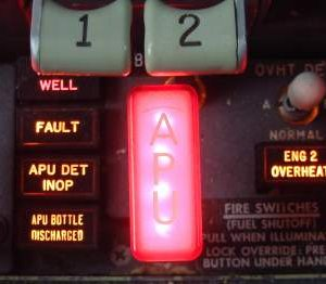 B737NG GEN FAM LEVEL 1- FIRE PROTECTION SYSTEMS ATA 26