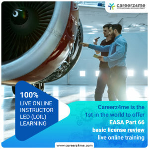 EASA Part 66 Cat A1 B1.1 or B2 COMPREHENSIVE PACKAGE (exams in KOCHI, INDIA)