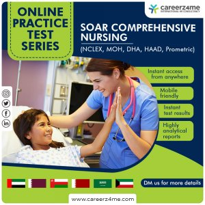 Nursing Knowledge – Online Practice Test Series (OPTS)