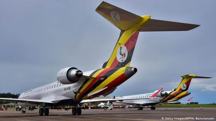 Africa's push to conquer the skies with national airlines