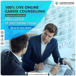 Career Counselling- Working Professionals